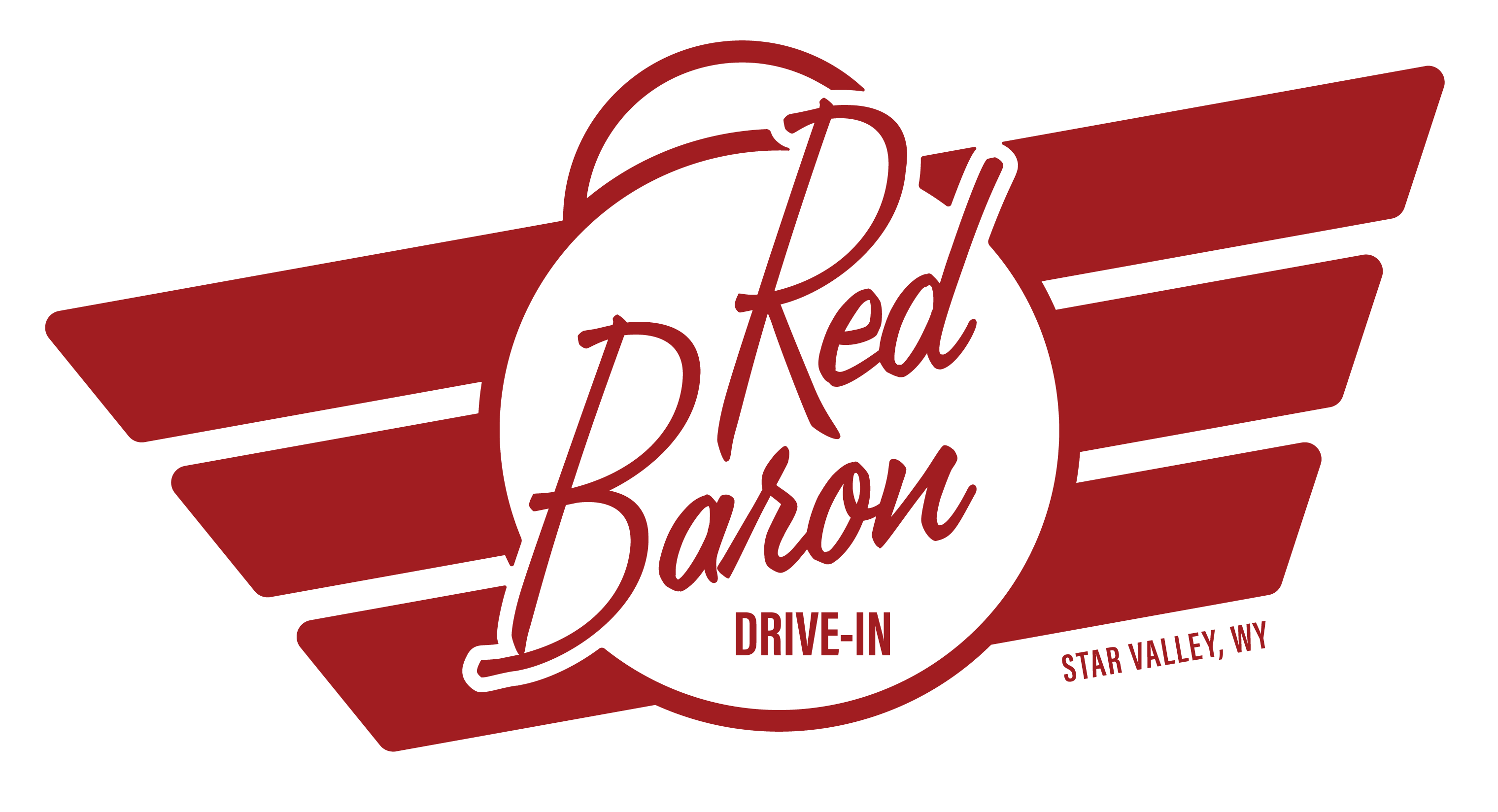 Red Baron Drive In